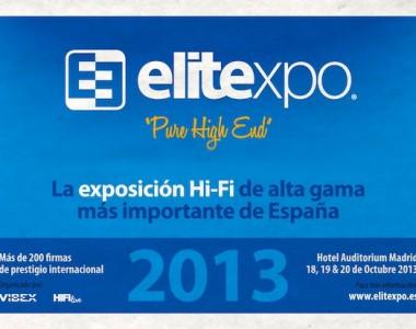 COMENTARIOS ELITEXPO 2013