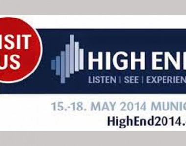FERIA MUNICH HI-END 2014