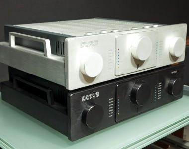 NUEVAS INSTALACIONES PREVIOS OCTAVE HP-700