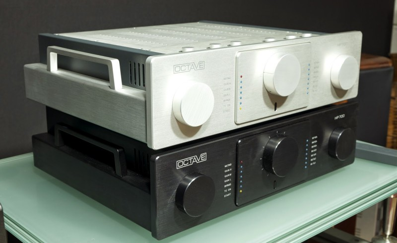 Octave hp700-6