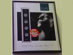 berlina rc7 absolute sounds