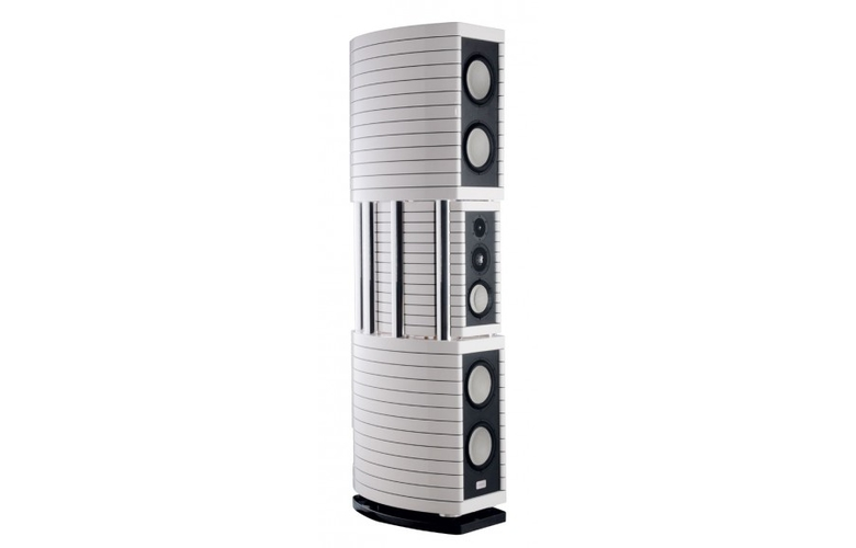 Altavoces Gauder Akustik