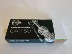 kuzma car-50