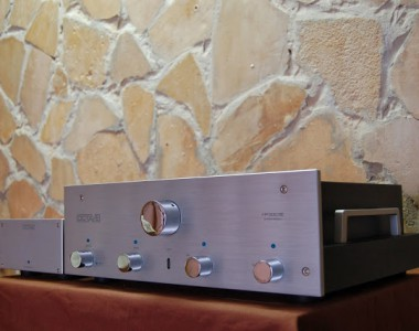 PREVIO OCTAVE HP-500 SE Limited Edition