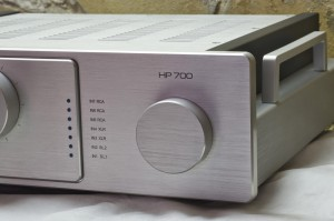 octave hp700 11