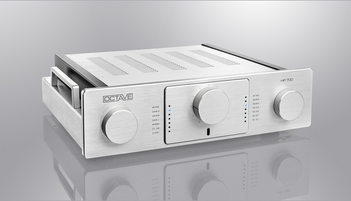 octave hp700