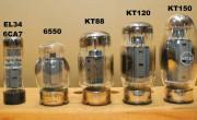 pentode tubes