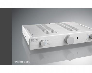 PROBAMOS EL NUEVO PREVIO DE REFERENCIA, OCTAVE HP-300SE