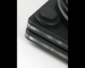 Kuzma R-31 detail