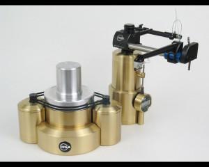 Kuzma XL2 - 54 arm&motor