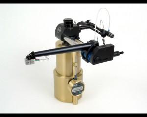 Kuzma XL2 - 55 arm&arm base