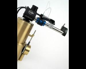 Kuzma XL2 - 71 arm