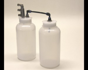 air-line-double-drain-bottle-set