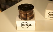 kuzma ebony clamp