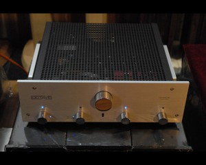 octave hp500se 20