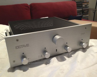 OCTAVE HP-500 Special Edition Reference Preamp