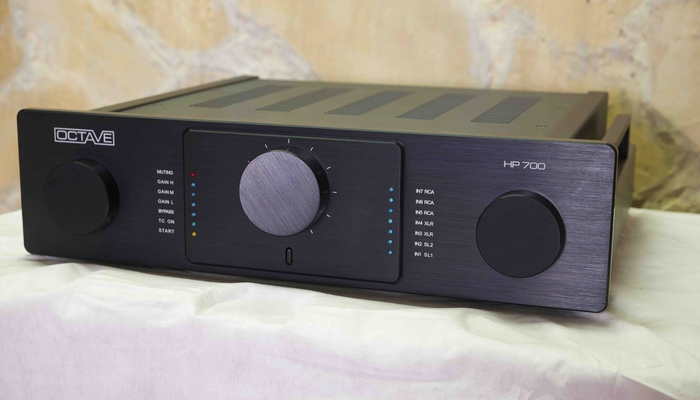 octave hp700 0
