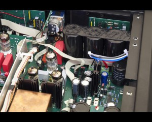 octave hp700 in