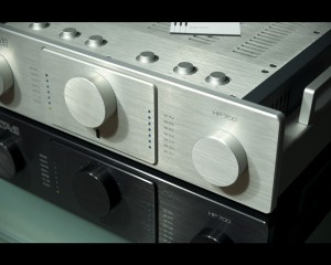 octave hp700 silver