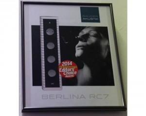 rc7 award