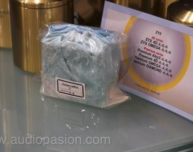 NUEVA INSTALACION ZYX OMEGA PREMIUM GOLD
