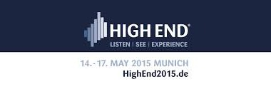 MUNICH HI-END SHOW 2015