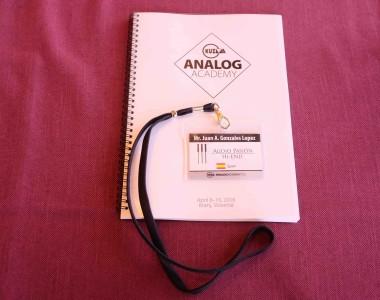 REPORTAJE VISITA A KUMZA LTD.  2/4 – Kuzma Analog Academy 2016