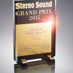 201601 Jubilee Mono Se Stereo Sound Award 2015