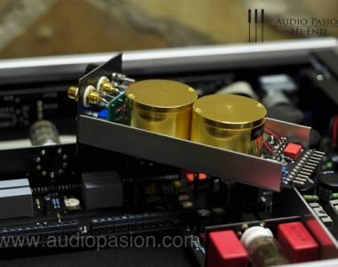 Octave, nuevo modulo de phono IN6 Gold