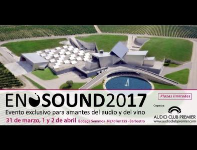 Enosound 2017 – AudioClubPremier