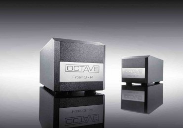 OCTAVE AUDIO FILTER 3P