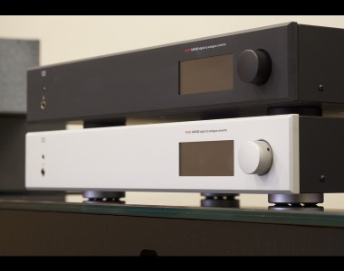 Weiss DAC502 ya disponibles en stock.
