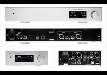Nuevos procesadores digitales Weiss DSP501 y DSP502