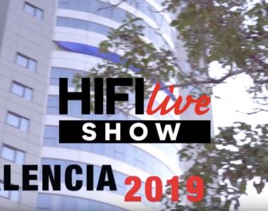 VIDEO REPORTAJE HIFI LIVE SHOW 2019