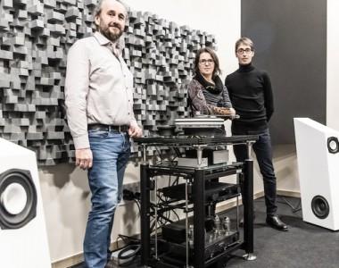ENCUENTRO SOTTOVOCE – ARS MACHINAE EN AUDIO PASION