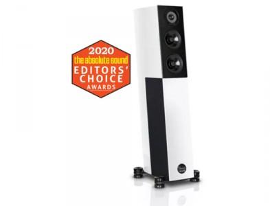 Audio Physic Avantera III Editor Choice 2020 Absolute Sound