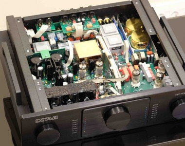 Nuevo previo Octave HP700SE, ya disponible.