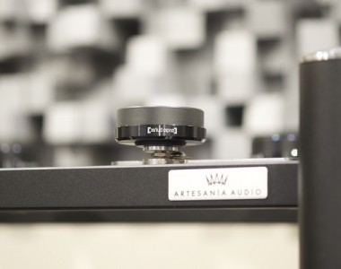 Audio Physic VCF magnetic para Artesania Audio