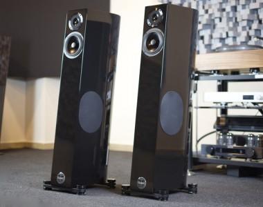 Nuevas Audio Physic Tempo 35 Aniversario
