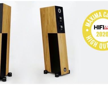 Review Audio Physic Avantera III en Hifi-Live