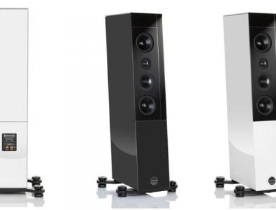 Review de las nuevas Audio Physic Cardeas en la revista Stereo