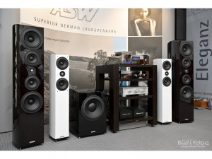 asw genius series